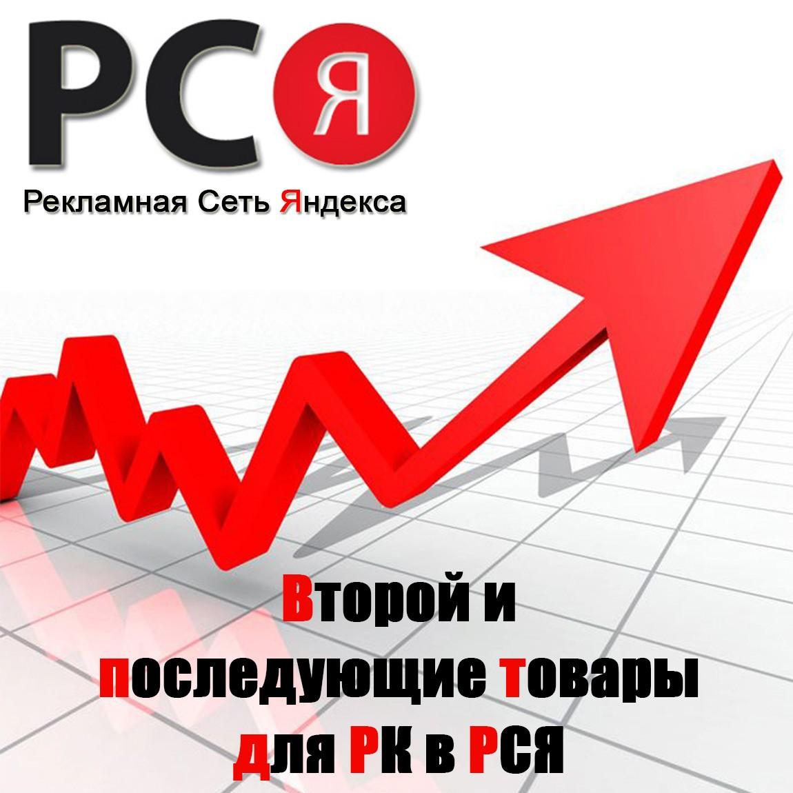 Создание Рекламной Кампании в Рекламной Сети Яндекса (РСЯ) - 1