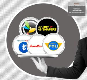 Создание логотипа для фейсбук fanpage или группы