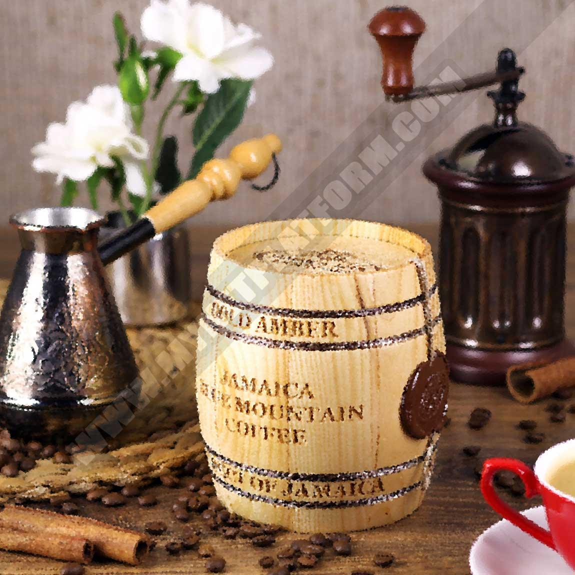 Где купить настоящий кофе Ямайка Блю Маунтин